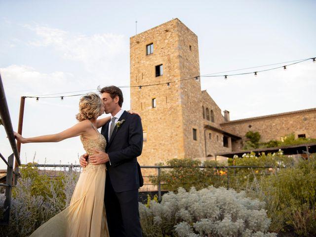 La boda de Xavier y Francesca en La Bisbal d'Empordà, Girona 43