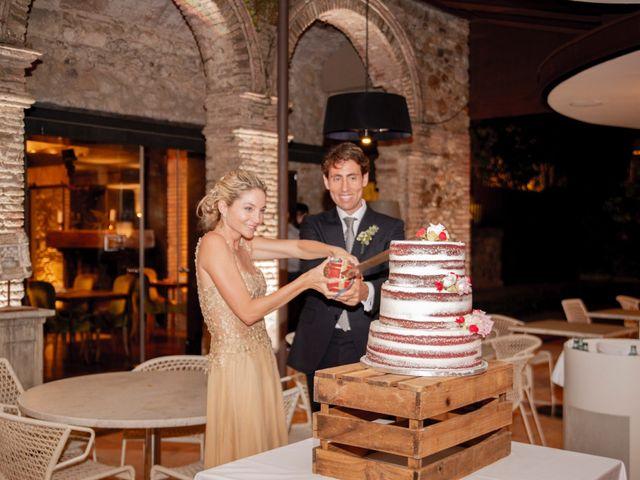 La boda de Xavier y Francesca en La Bisbal d'Empordà, Girona 44