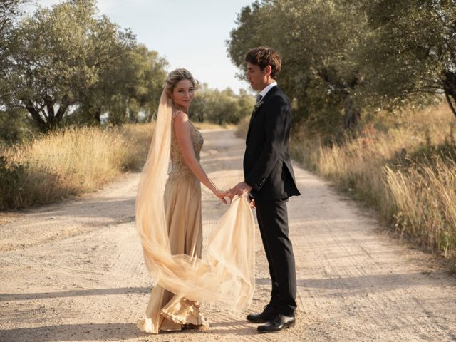 La boda de Xavier y Francesca en La Bisbal d'Empordà, Girona 45