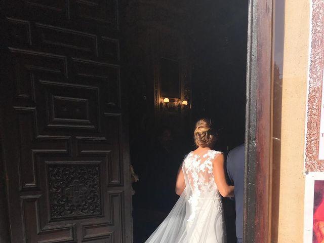 La boda de Enrique Alguacil  y Joana Martín en Granada, Granada 4
