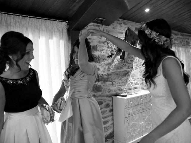 La boda de Javi y Laura en A Coruña, A Coruña 10