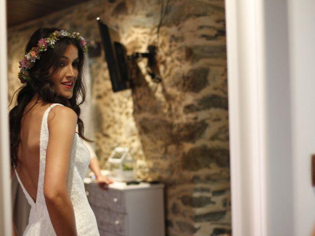 La boda de Javi y Laura en A Coruña, A Coruña 13