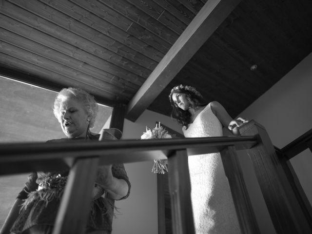 La boda de Javi y Laura en A Coruña, A Coruña 17