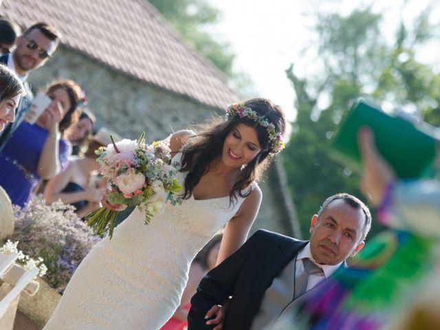 La boda de Javi y Laura en A Coruña, A Coruña 33