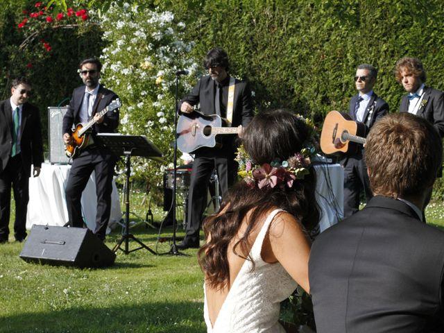 La boda de Javi y Laura en A Coruña, A Coruña 37
