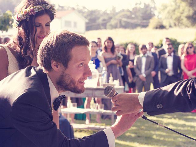 La boda de Javi y Laura en A Coruña, A Coruña 40