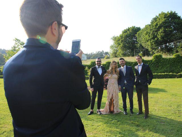 La boda de Javi y Laura en A Coruña, A Coruña 47