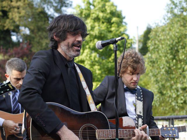 La boda de Javi y Laura en A Coruña, A Coruña 48