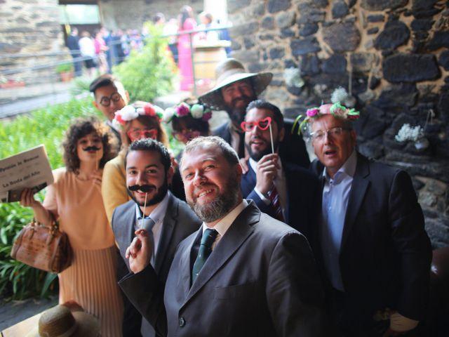 La boda de Javi y Laura en A Coruña, A Coruña 53