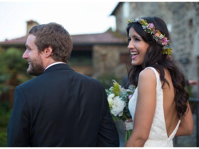 La boda de Javi y Laura en A Coruña, A Coruña 2
