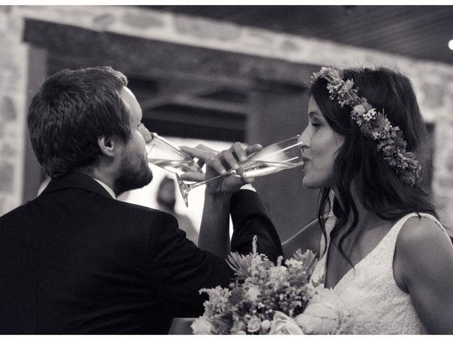 La boda de Javi y Laura en A Coruña, A Coruña 56