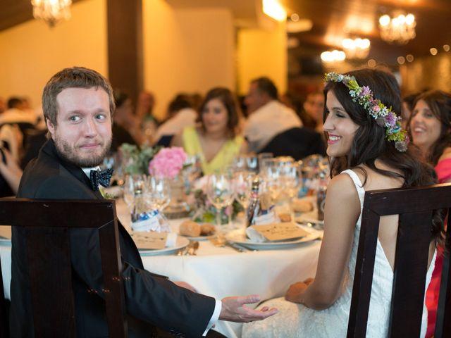 La boda de Javi y Laura en A Coruña, A Coruña 57