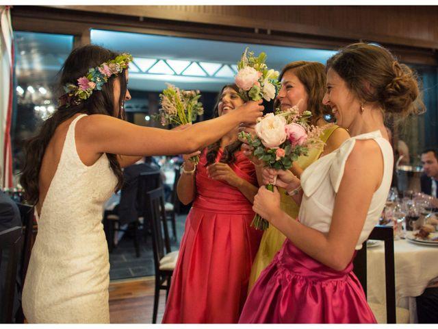 La boda de Javi y Laura en A Coruña, A Coruña 59