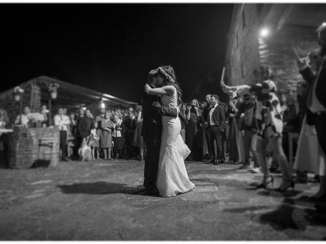 La boda de Javi y Laura en A Coruña, A Coruña 61