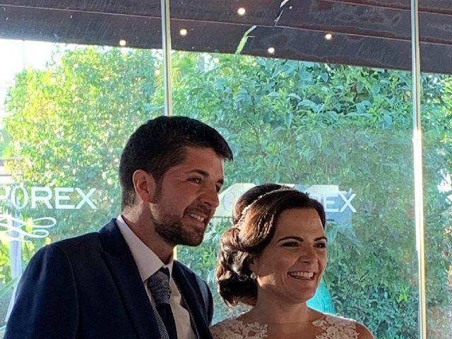 La boda de Jose y Nuria  en Alzira, Valencia 2