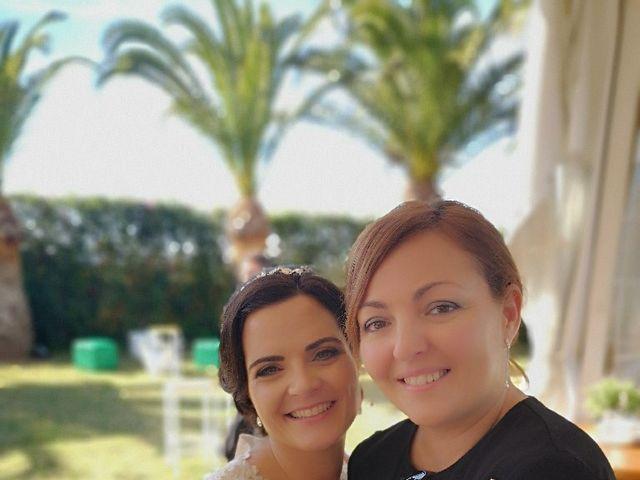La boda de Jose y Nuria  en Alzira, Valencia 4