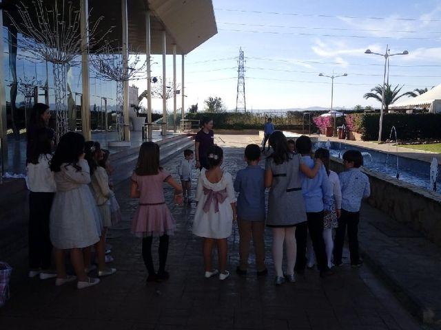 La boda de Jose y Nuria  en Alzira, Valencia 5