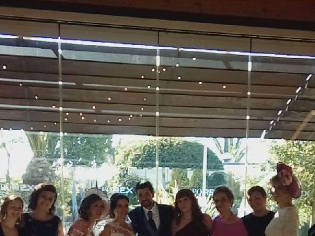 La boda de Jose y Nuria  en Alzira, Valencia 7