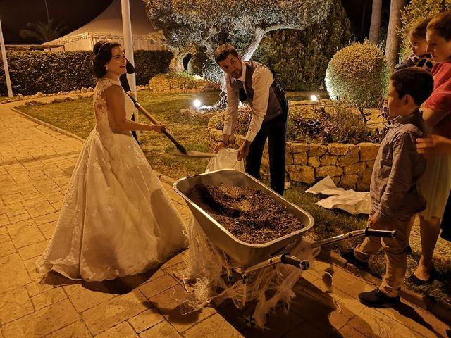 La boda de Jose y Nuria  en Alzira, Valencia 8