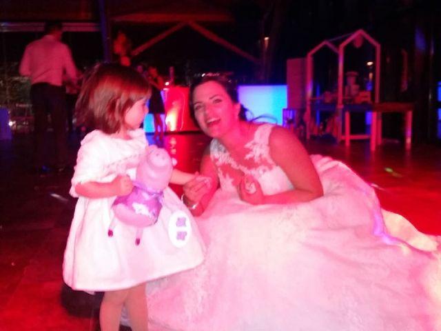 La boda de Jose y Nuria  en Alzira, Valencia 9