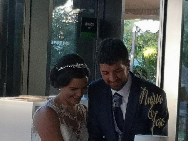 La boda de Jose y Nuria  en Alzira, Valencia 11