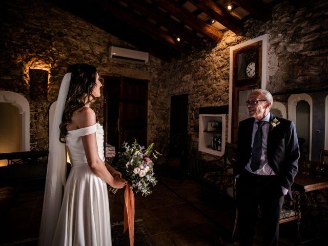 La boda de Chris y Gill en Olivella, Barcelona 11