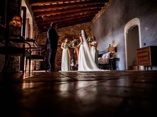 La boda de Chris y Gill en Olivella, Barcelona 12
