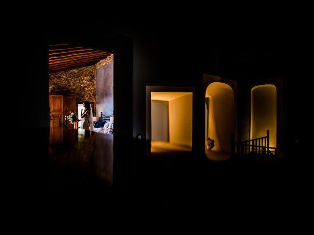 La boda de Chris y Gill en Olivella, Barcelona 13