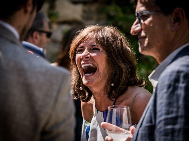La boda de Chris y Gill en Olivella, Barcelona 20