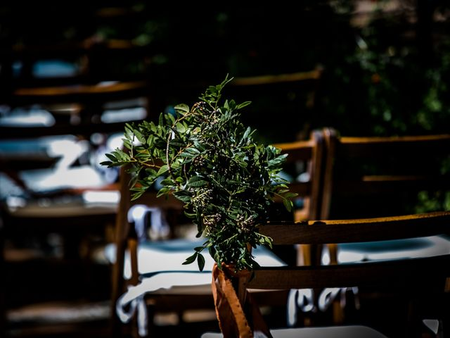 La boda de Chris y Gill en Olivella, Barcelona 21