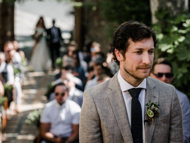 La boda de Chris y Gill en Olivella, Barcelona 22