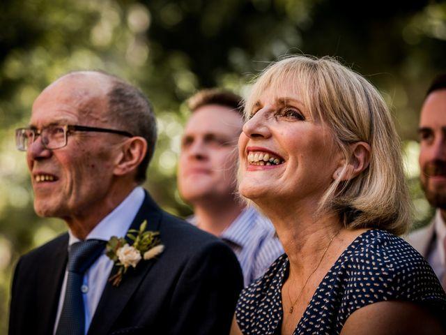 La boda de Chris y Gill en Olivella, Barcelona 30