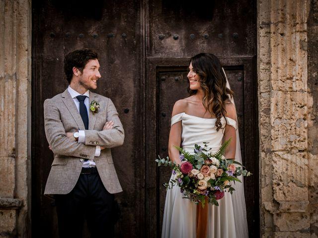 La boda de Chris y Gill en Olivella, Barcelona 40