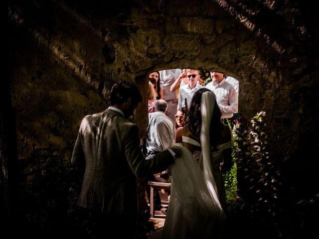 La boda de Chris y Gill en Olivella, Barcelona 45