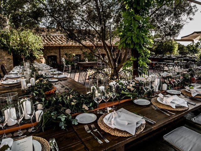 La boda de Chris y Gill en Olivella, Barcelona 49