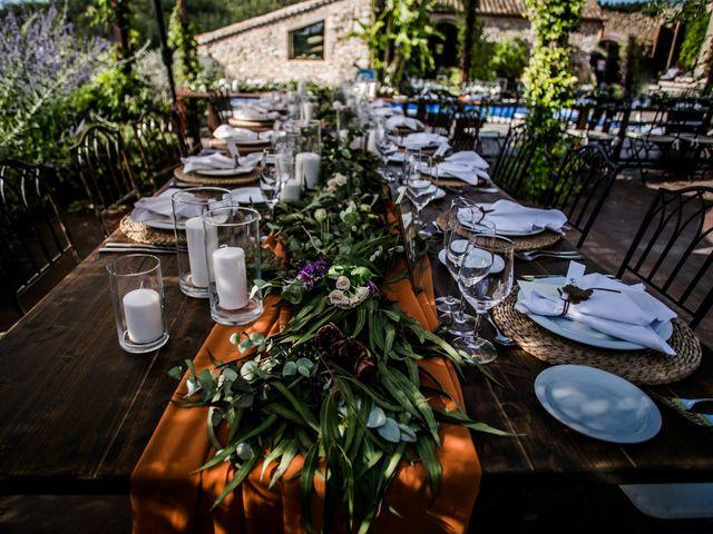 La boda de Chris y Gill en Olivella, Barcelona 50