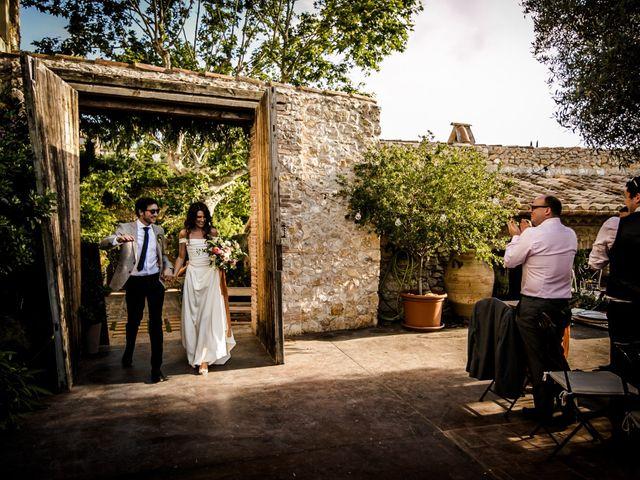 La boda de Chris y Gill en Olivella, Barcelona 51