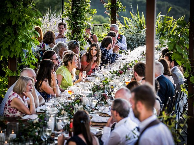 La boda de Chris y Gill en Olivella, Barcelona 53