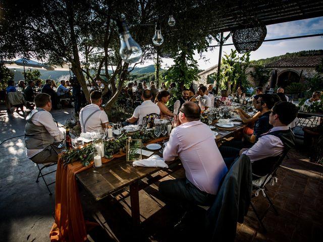 La boda de Chris y Gill en Olivella, Barcelona 54