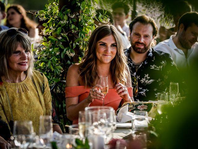 La boda de Chris y Gill en Olivella, Barcelona 55