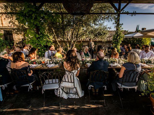 La boda de Chris y Gill en Olivella, Barcelona 57