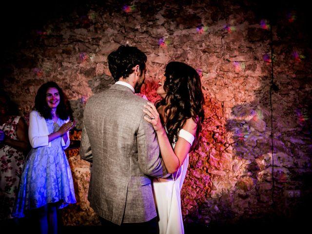 La boda de Chris y Gill en Olivella, Barcelona 59