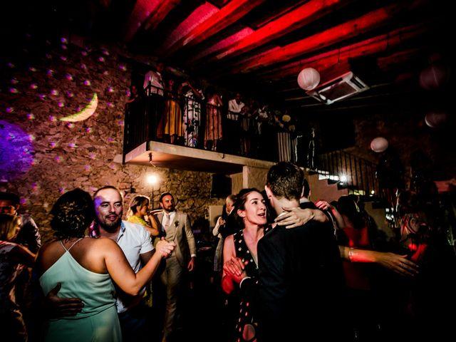 La boda de Chris y Gill en Olivella, Barcelona 61