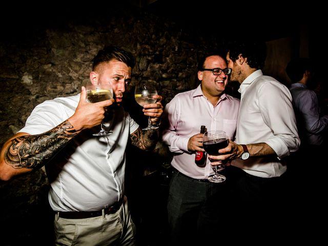 La boda de Chris y Gill en Olivella, Barcelona 65