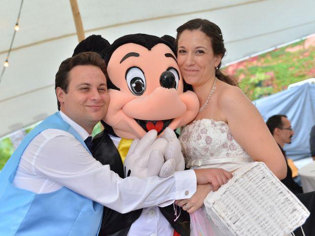 La boda de Isa y Raúl
