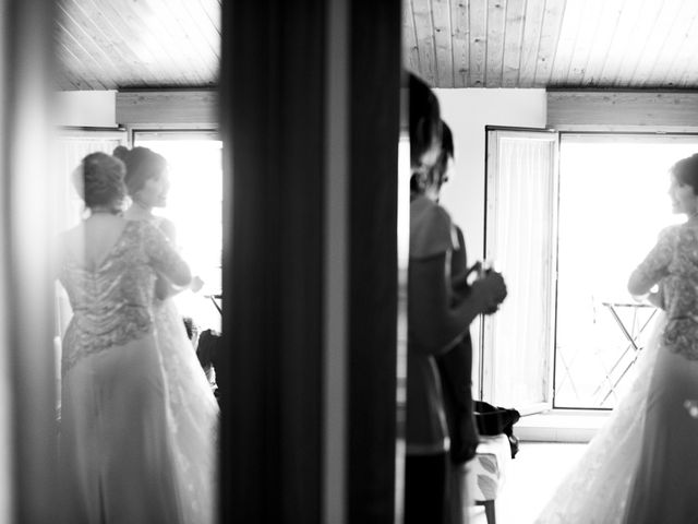 La boda de Miguel y Maite en Miraflores De La Sierra, Madrid 11