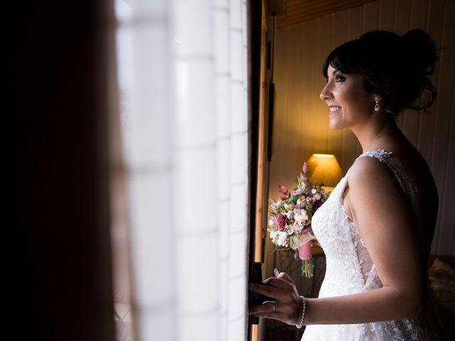 La boda de Miguel y Maite en Miraflores De La Sierra, Madrid 15