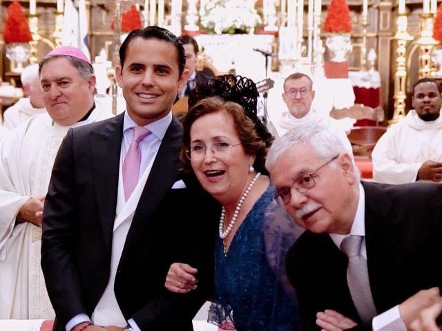La boda de Álvaro y María en Sevilla, Sevilla 8