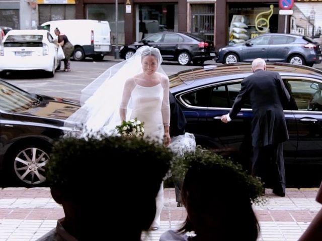 La boda de Álvaro y María en Sevilla, Sevilla 9