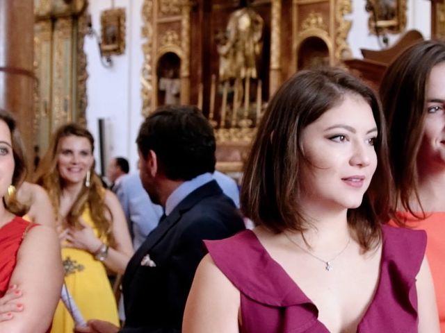 La boda de Álvaro y María en Sevilla, Sevilla 10